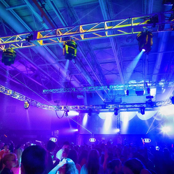 Corporate event production services in Phoenix Arizona and the surrounding cities.